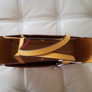 kate spade Bags - Kate Spade 2PC Magnolia Street MD Tote & Wallet